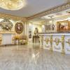 Бутик-отель Монарх | Краснодар | Парковка