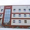 Антураж | Новосибирск | Парковка