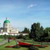 ДАНИЛОВСКАЯ Московской Патриархии