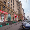 Брусника на Красносельской | м. Красносельская | Парковка