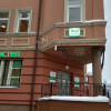 Nice Hostel on Peterburgskaya | Казань | Парковка
