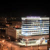 Mercure Saransk Centr | Меркюр Саранск Центр | Парковка