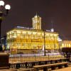 Город Отель на Ленинградском | м. Комсомольская | Wi-Fi