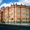 Hotel Diyora   Самарканд   Парковка