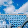 Park Inn by Radisson Novokuznetsk | Новокузнецк | Парковка