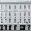 Гамма Бутик-Отель (В Центре) - Стильные Номера