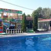 Аркадия (бассейн-шезлонги)