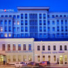 СОЛО СОКОС ОТЕЛЬ ВАСИЛЬЕВСКИЙ - Solo Sokos Hotel Vasilievsky (м. Василеостровская)