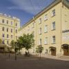 Nevsky Capsule Hotel (В Центре) - Доступные Цены