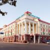 ИБИС Сибирь-Омск (г. Омск, центр)