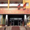 ЛАДОГА (м. Новочеркасская, Ладожская)