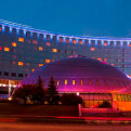 AZIMUT MOSCOW OLYMPIC HOTEL (АЗИМУТ ОЛИМПИК)