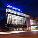 КРОКУС СИТИ ХОЛЛ - CROCUS CITY HALL (на 6000 чел.)
