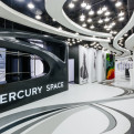 MERCURY SPACE