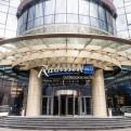 RADISSON BLU OLIMPIYSKIY HOTEL (РЭДИССОН БЛУ ОЛИМПИЙСКИЙ)