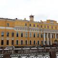 ЛОФТ КОНЮШЕННЫЙ ФЛИГЕЛЬ (в Юсуповском Дворце)