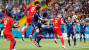 Pogostite.ru - Легендарный матч Бельгии и Японии на ЧМ-2018