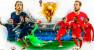 Pogostite.ru - Хорватия – Англия: итоги полуфинала