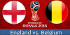 Pogostite.ru - Бельгия – Англия: кто займет 3 место на ЧМ-2018?