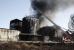 Pogostite.ru - Пожар на нефтебазе под Киевом обернулся урожаем ядовитых овощей