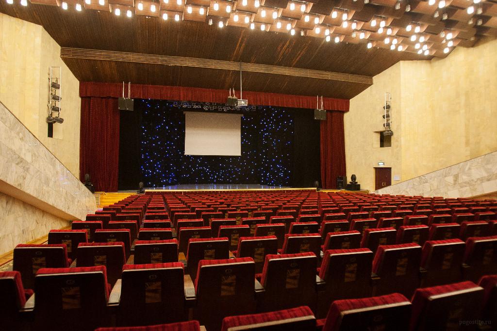 10 самых примечательных концертных залов мира. Обсуждение на 582
