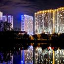 Измайлово Вега - гостиница в Москве, отель BEST WESTERN VEGA