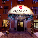 Гостиница, отель Ирбис Максима в Москве