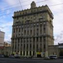 КВАРТИРА НА КУТУЗОВСКОМ ПОСУТОЧНО (г. Москва)