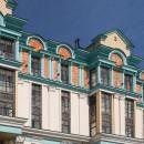 МАРРИОТТ ГРАНД ОТЕЛЬ Москва (м. Пушкинская)