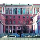 PEOPLE - ПИПЛ (м.Смоленская, ЗООПАРК)