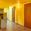Hostel Sloboda на НОВОСЛОБОДСКОЙ | м. Менделеевская | Wi-Fi