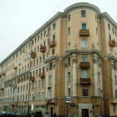 Хостел на Пятницкой | м. Новокузнецкая | оборудованная кухня