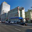 ЗОДИАК бутик отель (метро Шаболовская, Ленинский проспект)