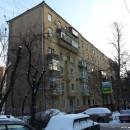БМ ХОСТЕЛ КРАСНАЯ ПРЕСНЯ (м. Улица 1905 года)