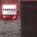 FABRICA Hostel & Gallery (м. Кропоткинская), Парк культуры