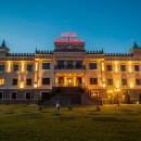 НАБАТ ПАЛАС - NABAT  PALACE | Аэропорт Домодедово | бассейн | парковка