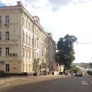HQ хостел (м. Трубная)