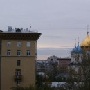 БЛАГОВЕСТ (м. Крестьянская Застава, Матрона монастырь)