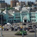 ХОСТЕЛЫ РУС - ТВЕРСКАЯ-ЯМСКАЯ (м. Белорусская, Белорусский вокзал)