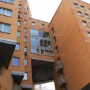 Мегаполис Апарт-отель (м. Братиславская)