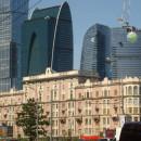 ДОМ КУТУЗОВ НА КУТУЗОВСКОМ ПРОСПЕКТЕ (м. Киевская)