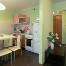 Апартаменты Apart Lux на Юго-западе (м. Юго-Западная)