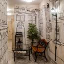 ОЛД МИНИ-ОТЕЛЬ - Old Mini-Hotel (м. Китай-город)