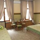 Sleep At Home Hotel (м. Кропоткинская, Парк Культуры)