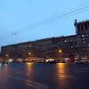 ХОСТЕЛЫ РУС-КУТУЗОВСКИЙ (м. Кутузовская, Экспоцентр)