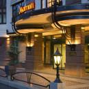 МАРРИОТТ ТВЕРСКАЯ - Marriott Tverskaya (м. Белорусская, м. Маяковская)