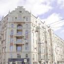 АРС ОТЕЛЬ | м. Красные ворота | Ленинградский вокзал
