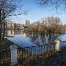 ЛЕФОРТОВСКИЙ МОСТ (м. Бауманская, Бауманский университет)