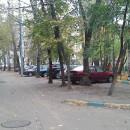 Хостел у Дмитровской   м. Дмитриевская   Театр Золотой Кольцо   Детская площадка  