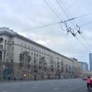 Хостел Овертайм | м. Киевская | Набережная Т. Шевченко | Парковка |